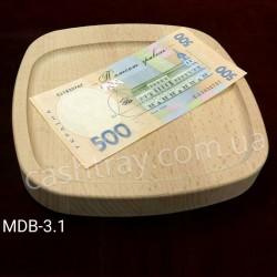 Монетница MDB-3.1
