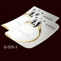 Монетниця Cristal 150x210